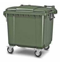 Контейнер мусорный 1 100 литров
