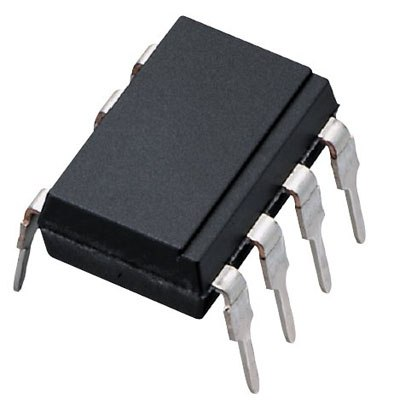 Драйвер MOSFET IR IR21531PBF