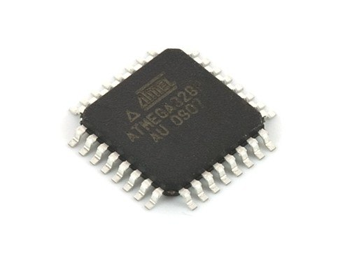 Микроконтроллер Atmel ATmega328P-AU