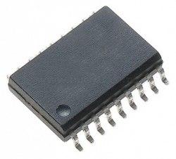 Микроконтроллер Microchip PIC18F1320-I/SO