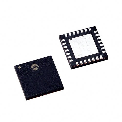 Микроконтроллер Microchip PIC18F25K20-I/ML