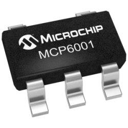 Операционный усилитель MCH MCP6001UT-E/OT