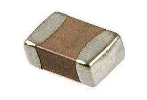 Керамический конденсатор 0805 HITA 0.1мкФ, X7R; 50В (10шт.)
