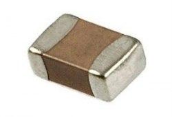 Керамический конденсатор 0805 HITA 1мкФ, X7R; 25В (10шт.) C0805B105K250N3