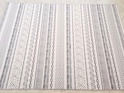 Безворсовый ковер Турецкий орнамент
