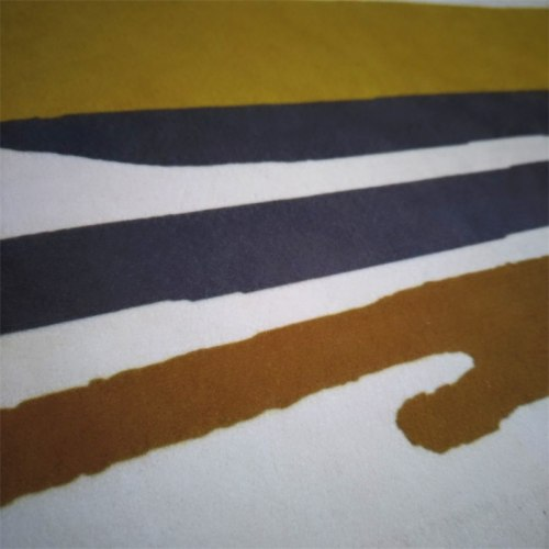 Ковер из микрофибры Нордик-07 Срок ожидания 2-3 недели
