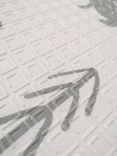 Детский складной термоковрик + Чехол на змейке ХРЕ-57