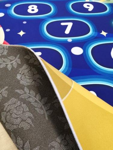 Детский коврик Классики для мальчиков ДП-89