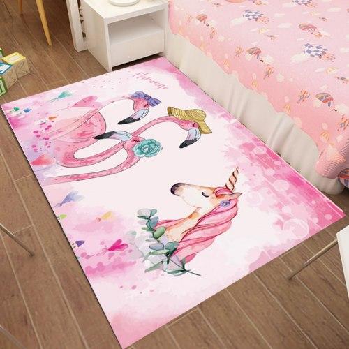 Фламинго и Единорог ДП-3