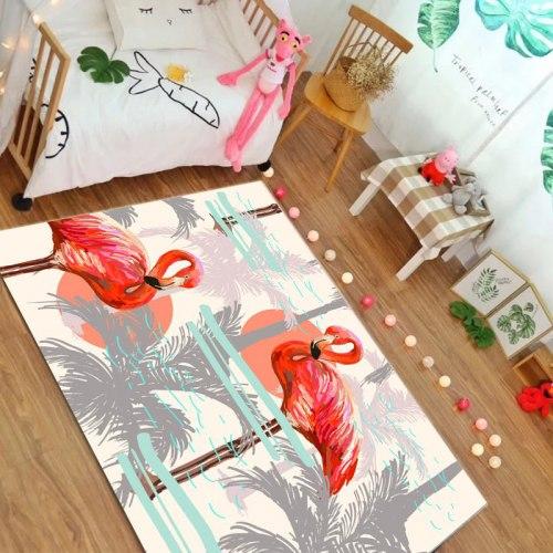 Фламинго в Лесу ДП-4