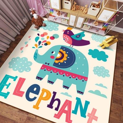 Слон в Облаках Т-46