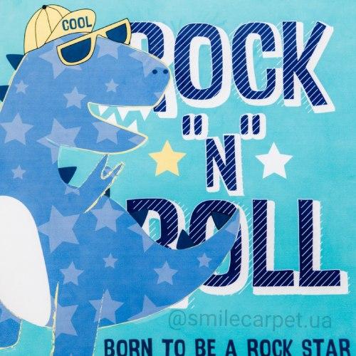 СКИДКА 40% Дино Rock'n'Roll КД-7