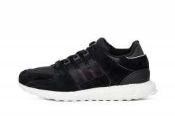 Equipment Support 93/16 (Core Black / Core Black / Vintage White) Adidas