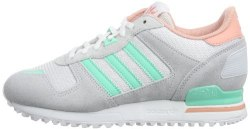 ZX 700 Grey/Turquoise Adidas