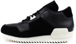 Originals ZX700 Remastered Black White Adidas