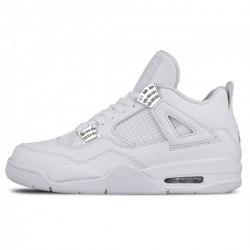 Air Jordan 4 Pure Money Nike