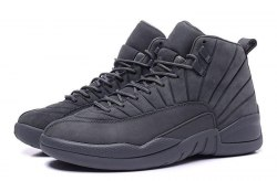Air Jordan 12 Retro Grey Nike