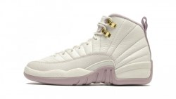 Air Jordan 12 Retro GG Plum Fog Nike