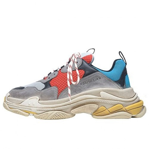 Triple S Women Balenciaga