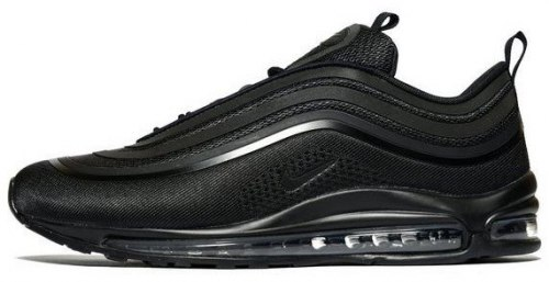 Air Max 97 ULTRA Mono Black Nike