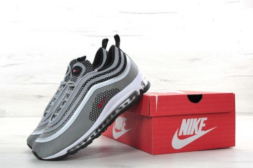 Air Max 97 ULTRA Grey Nike