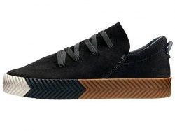 AW Skate Alexander Wang Black Adidas