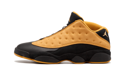 Air Jordan 13 Retro Low Chutney Chutney Black Nike