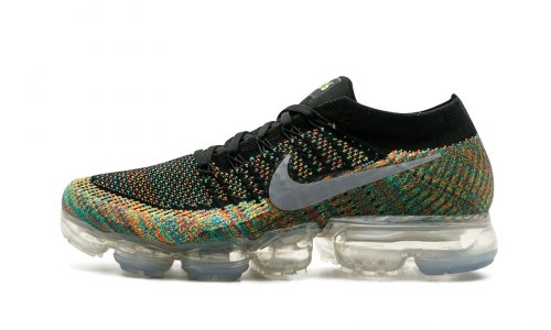 Air Vapormax Multicolor Nike
