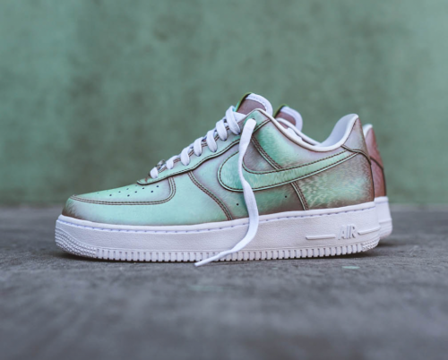 Air Force 1 Preserved Icons / Lady Liberty Nike