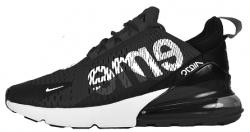 Air Max 270 SUPREME Black Nike