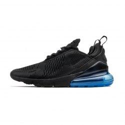 Air Max 270 Blacj/Blue Nike