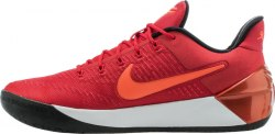Kobe AD University Red Nike