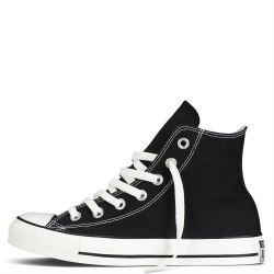 "Кеды All Star High ""Black/White"" Converse"