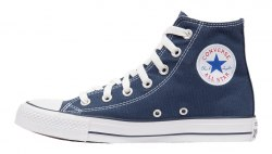 "Кеды All Star High ""Blue/White"" Converse"