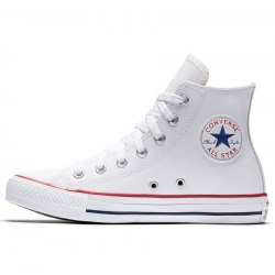 "All Star Women High ""White"" Converse"