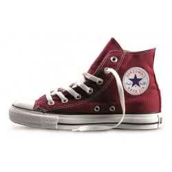 "All Star High ""Bordo"" Women Converse"