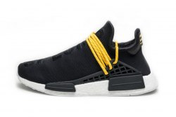 Adidas x Pharrell Williams *Human Race* NMD (Core Black / Core Black / Ftwr White) Adidas