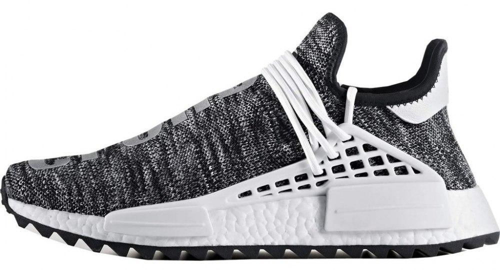 220c9e2fc4fbd8 ᐉ Купить кроссовки Human Race NMD x Pharrell Williams «Oreo» Adidas ...