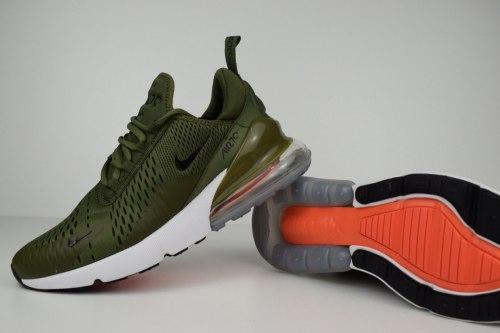 Air Max 270 Green Nike