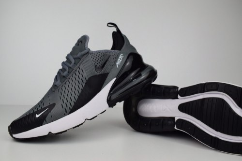 Air Max 270 Grey/White/Black Nike