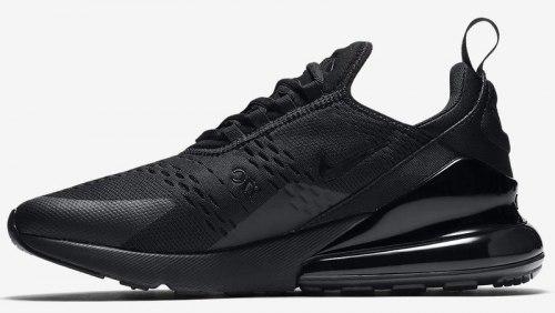 Air Max 270 All Black Nike