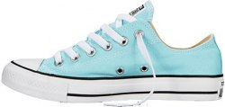 "All Star ""Light Blue"" Converse"