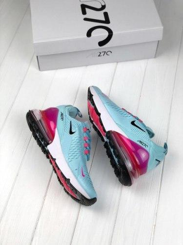 Air Max 270 mint/pink Nike