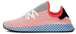 Deerupt Runner Red Adidas