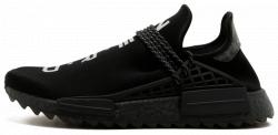 Pharrell Williams Human Race NMD black Adidas