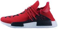 Pharrell Williams Human Race NMD Red Adidas