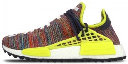 Pharrell Williams Human Race NMD Multi Adidas