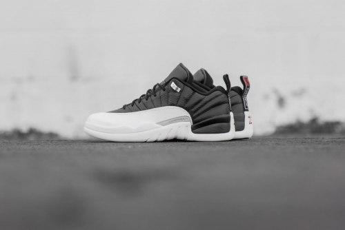 Air Jordan 12 Retro Low Playoffs Nike