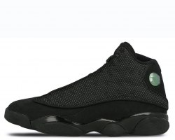 Air Jordan 13 Retro Black Cat Nike