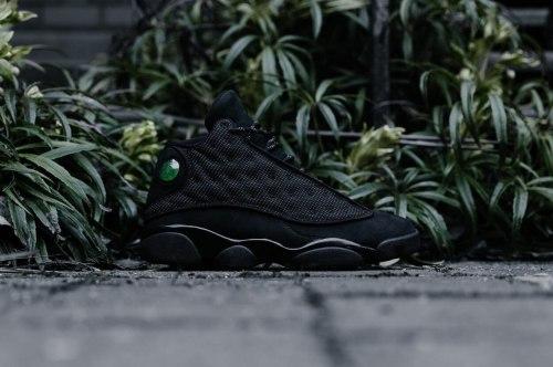 Air Jordan 13 Retro Black Cat Nike
